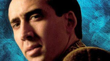 Nicolas Cage Commence Le Tournage De Son Méta Film, Voici Un