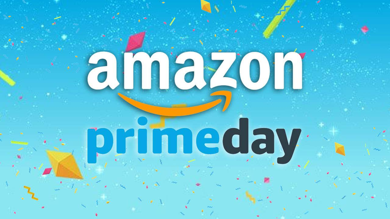 Nintendo Switch A Dominé Amazon Prime Day!