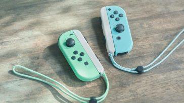 Nintendo Réduit Le Prix Du Joy Con Nintendo Switch Aux États Unis