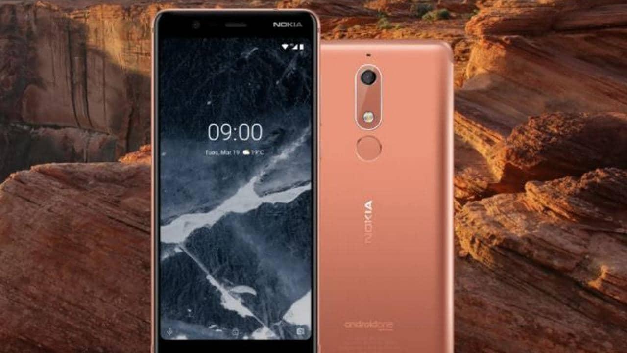 Nokia 5.1 commence à recevoir la mise à jour Android 10 en Inde: tout ce que vous devez savoir
