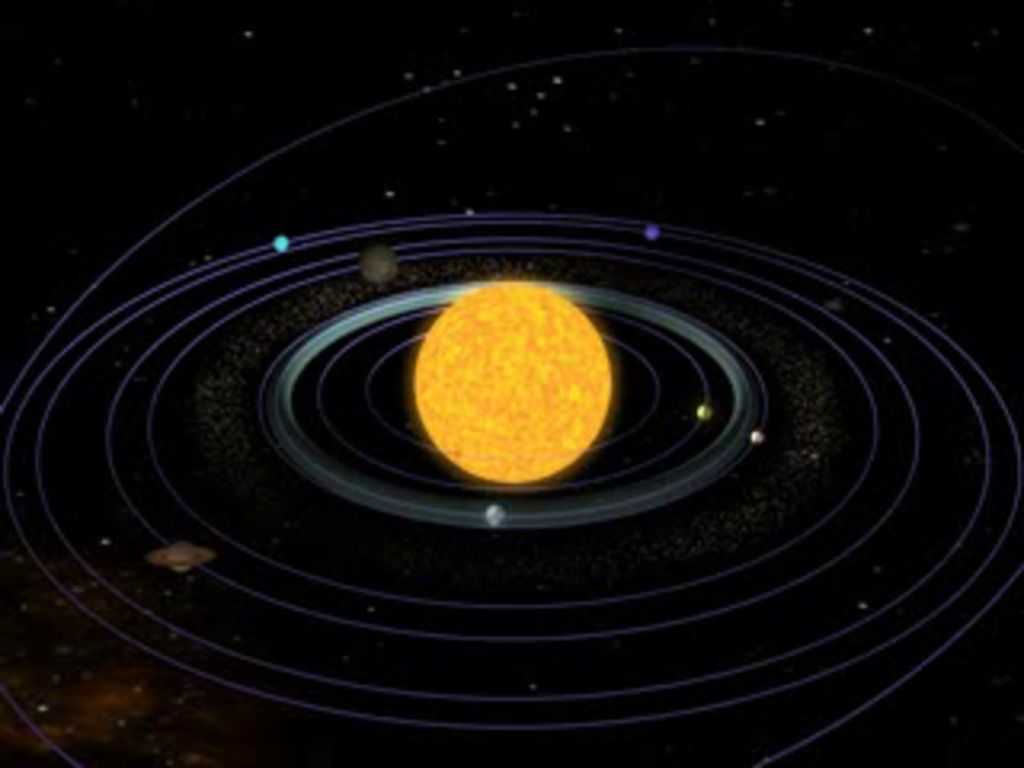 Notre Système Solaire Survivra T Il à La Mort De Notre Soleil?
