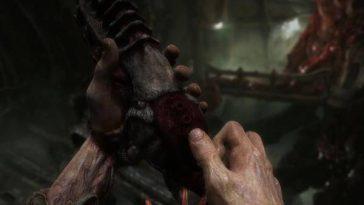 """Nouveau """"mépris"""" Gameplay Sur Xbox Series X Montre Le Tireur Extraterrestre"""