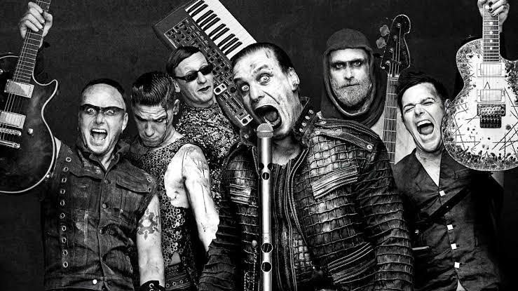 Nouvel Album à Venir? Rammstein Confirme Son Retour En Studio