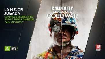 Obtenez Gratuitement Call Of Duty: Black Ops Cold War Lorsque