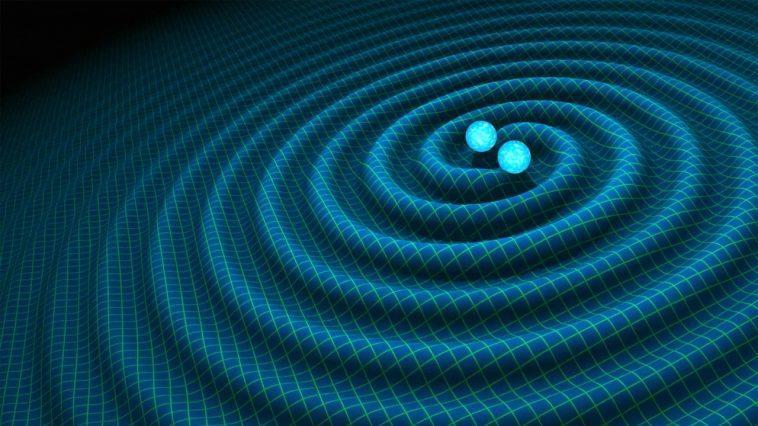 Ondes Gravitationnelles De 39 événements Cosmiques Enregistrés Par Ligo, Virgo