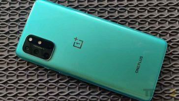 Oneplus 8t Review: A Solid Phone With Small, Yet Meaningful