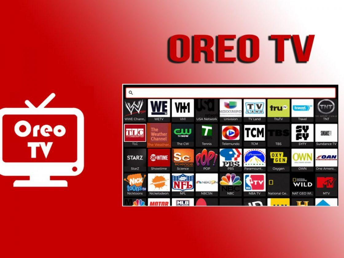 Oreo Tv Apk: Gagnez Des Pièces Gratuites Et Bien Plus