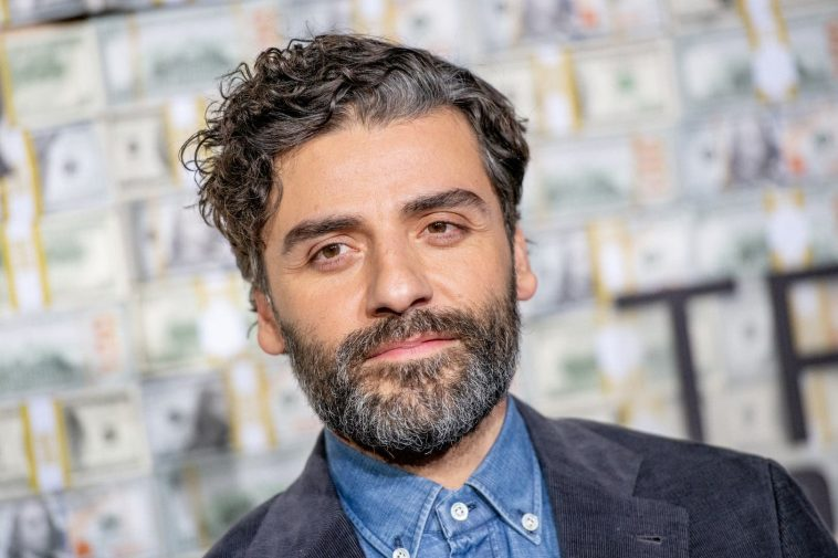Le Parrain : Oscar Isaac sera Francis Coppola dans le film making of