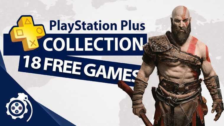 Ps Plus Voici Les Jeux Gratuits De Novembre Du Playstation Plus