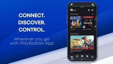 Ps5: Ps App Reçoit Une Mise à Jour Pour Le