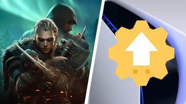 Ps5 Et Xbox Series X / S: Ubisoft Explique Les