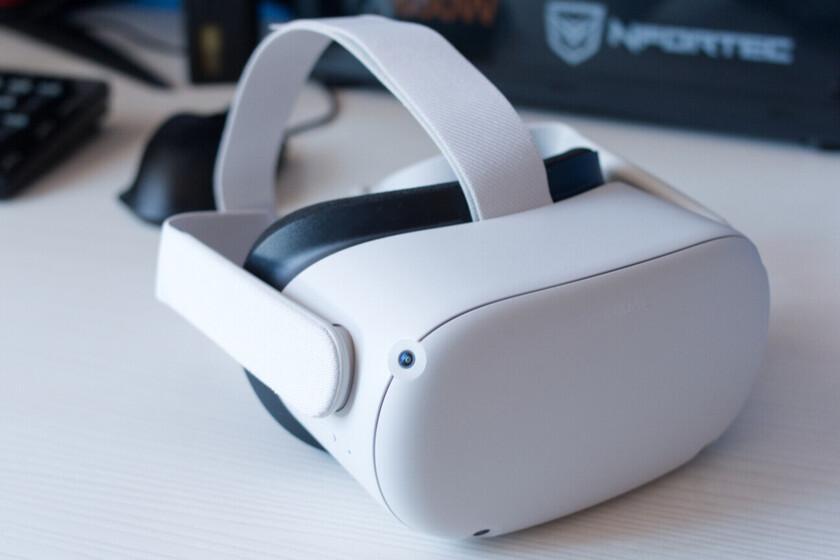 Palmer Luckey offre 5000 $ à toute personne capable de jailbreaker Oculus Quest 2 pour supprimer la connexion Facebook