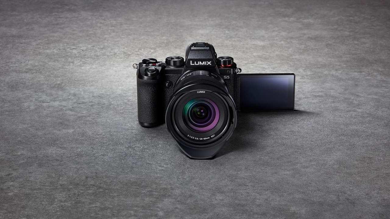 Panasonic lance un appareil photo sans miroir plein cadre Lumix S5 en Inde au prix de 1,64,900 Rs