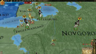 Paradox Interactive Cède Europa Universalis Ii Via Gog