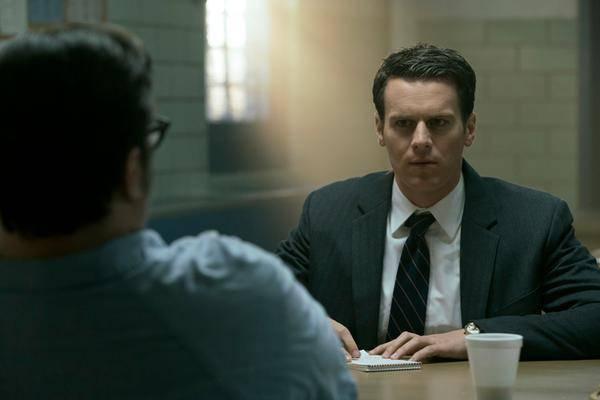 """Pas De Saison 3? David Finchers """"mindhunter"""" La Série Est à"""