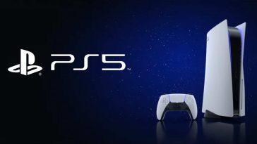 Peu De Temps Avant Le Lancement De La Ps5: Sony