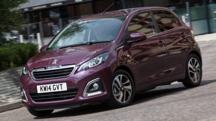 Peugeot 108 Et Citroën C1. Au Revoir? Vraisemblablement