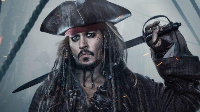 Pirates Des Caraïbes 6: La Star De Deadpool, Ryan Reynolds,