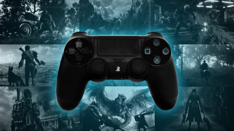 Playstation Dit Au Revoir à La Ps4 En Examinant Plus
