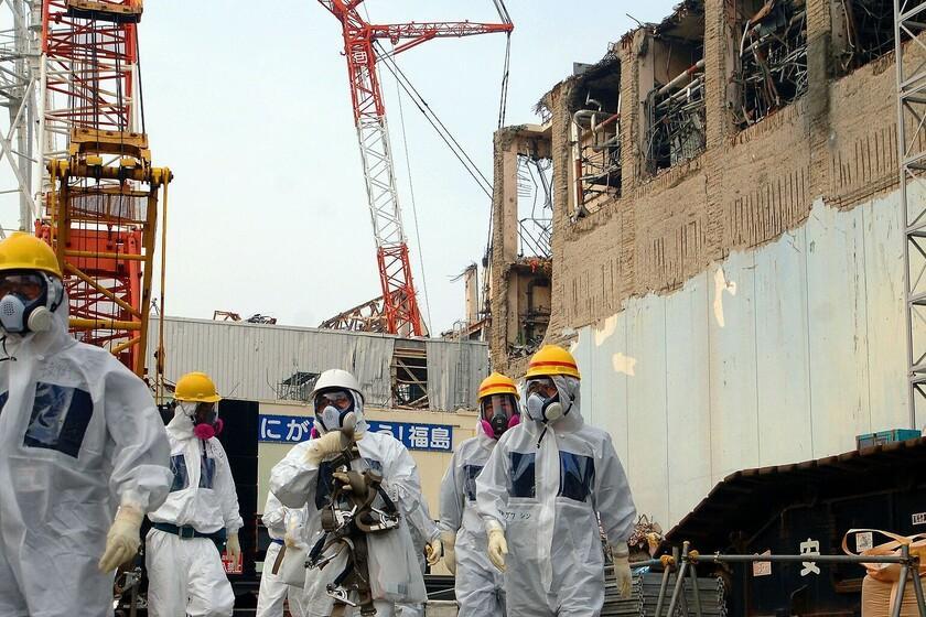 Plus d'un million de tonnes d'eau radioactive attendent à Fukushima la décision du gouvernement japonais de se jeter dans l'océan