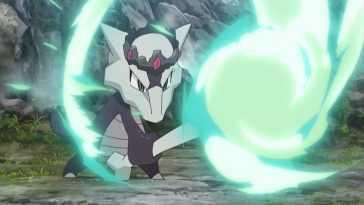 Pokémon Go Lance La Journée Du Raid D'alola Marowak