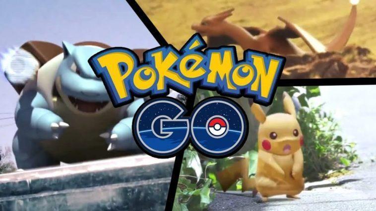 Pokemon Go Mod Apk: Téléchargez Le Maintenant Et Gagnez Des Pièces