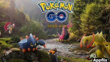 Pokemon Go Mod Apk 2020: Comment Télécharger Et Bien Plus
