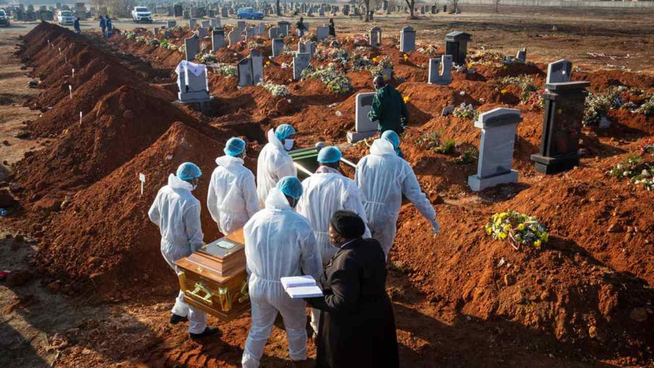 Pourquoi est-il important que les droits de l'homme guident nos réponses à la pandémie du COVID-19?