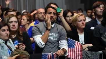 Pourquoi Les Américains Sont Si Amoureux Des Sondages électoraux
