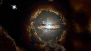 Pourquoi Les Galaxies Ont Elles Des Formes Différentes?