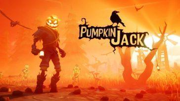 Pumpkin Jack Est Revu Dans Sa Bande Annonce De Lancement