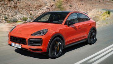 Quelle Pandémie? Porsche A Déjà Augmenté De 23% Au Portugal