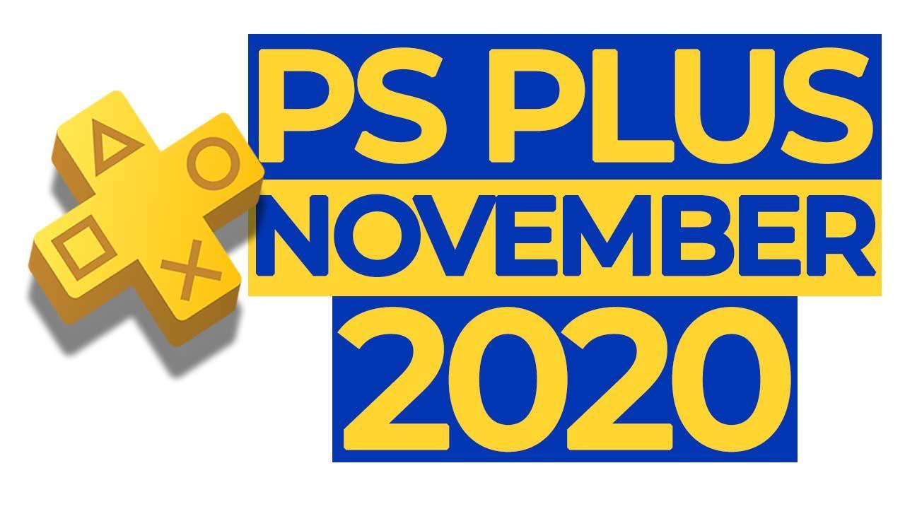 Quels Jeux Ps Plus Souhaitez Vous Pour Novembre 2020?
