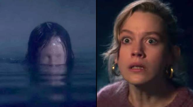 Qui est la dame du lac dans Haunting of Bly Manor?