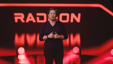 Radeon Rx 6000: Regardez La Présentation Amd Ici Dans Le