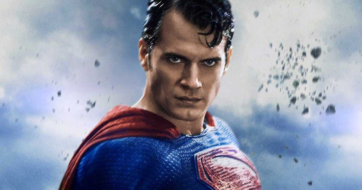 Réaliser Un Nouveau Film De Superman était Une Possibilité Pour