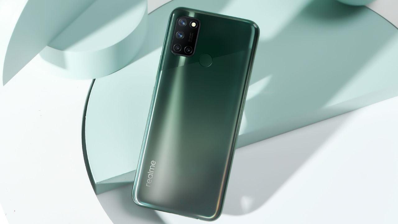 Realme 7i, Buds Air Pro, barre de son 100 W, Smart TV SLED 4K, Smart Cam 360, Power Bank 2 de 20 000 mAh, plus lancée en Inde