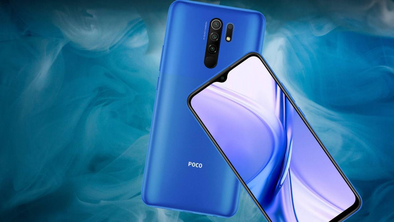 Realme Narzo 20A, Poco M2 à Motorola E7 Plus: Meilleurs téléphones de moins de 10000 Rs (octobre 2020)