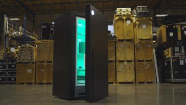 Réfrigérateur Xbox Series X: Microsoft Présente Le Réfrigérateur Dans Sa