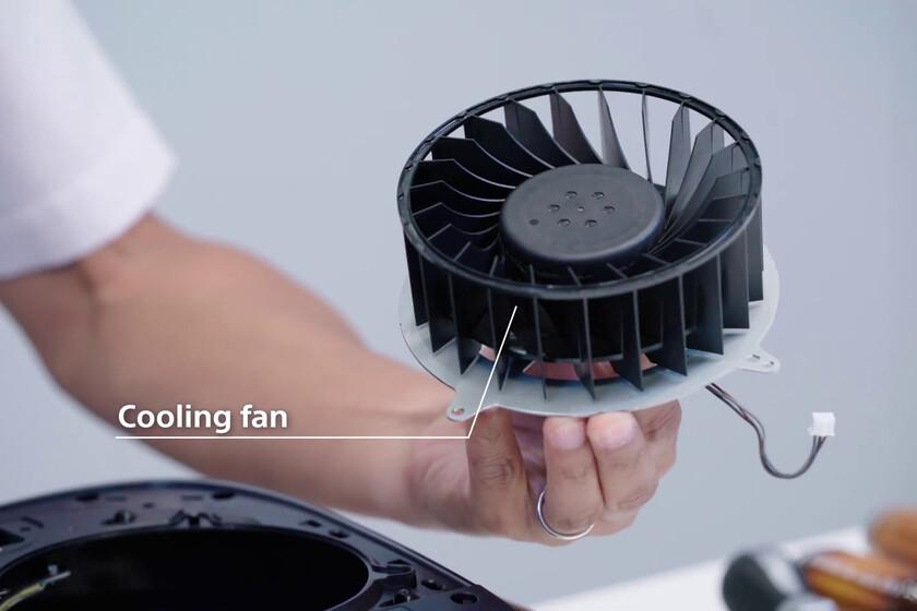 Refroidissement «intelligent»: la Playstation 5 collectera les données des jeux que vous exécutez pour améliorer le refroidissement grâce aux mises à jour