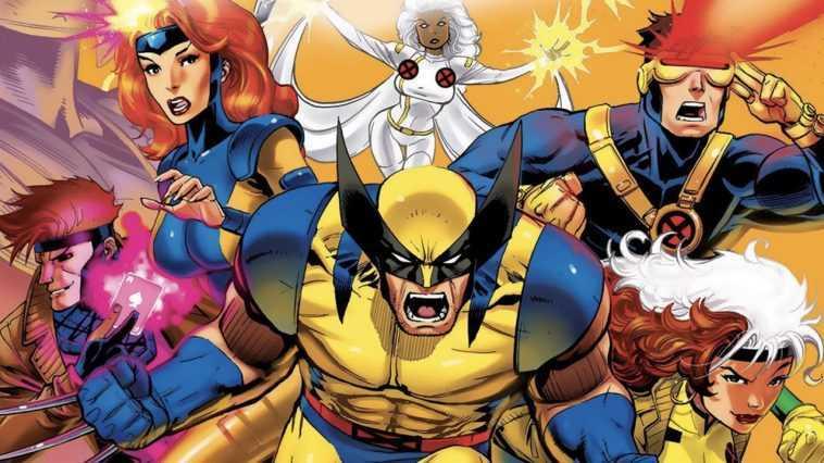 Regardez La Série Culte X Men Maintenant Sur Disney +, Voici