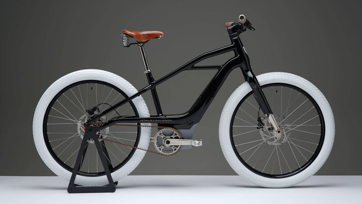 Vélo électrique Harley Davidson