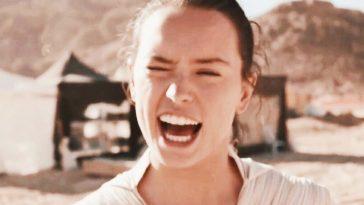 Rey Avait Presque Un Nom Ridicule Dans The Force Awakens,