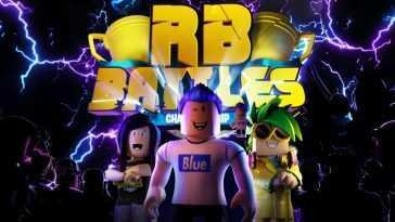 Roblox Battles 2 Commence Le 16 Novembre!