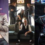 Rock Est Toujours D'actualité Aux Billboard Music Awards 2020  