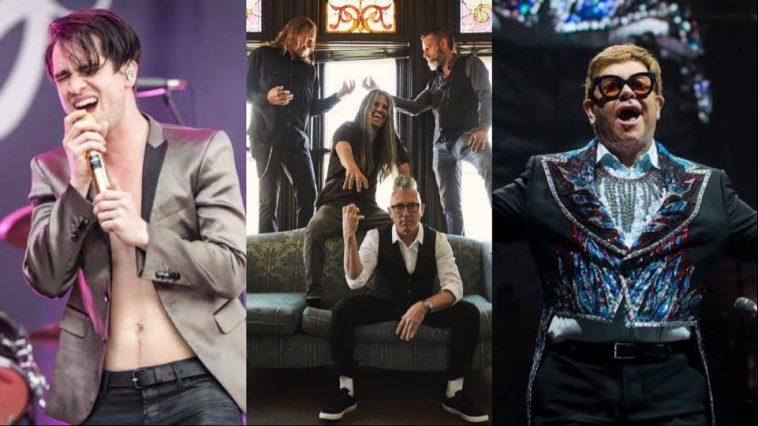 Rock Est Toujours D'actualité Aux Billboard Music Awards 2020 |