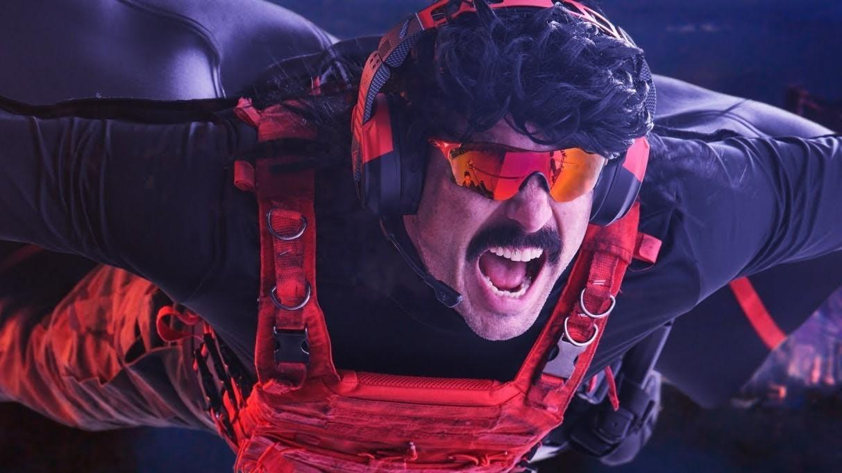 Rumeur Sur Cyberpunk 2077: Drdisrespect Apparaît Il Comme Un Pnj Dans