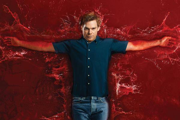 "Sans Blague: ""dexter"" Continue"