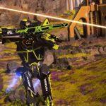 Sentinel Revient Dans Apex Legends Après Avoir été Détruit Par