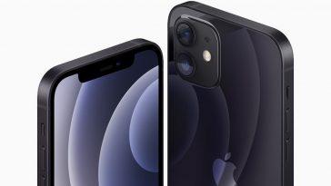 Série Apple Iphone 12: Je Ne Sais Pas Pour Thanos,